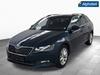 car-auction-SKODA-Superb combi 2.0 tdi-7820908