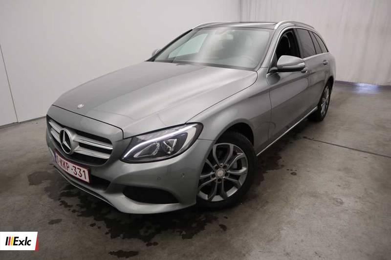 Used Mercedes Benz Exleasingcar