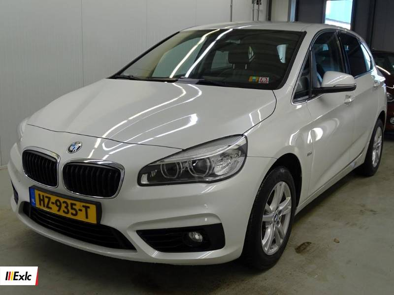 BMW 214