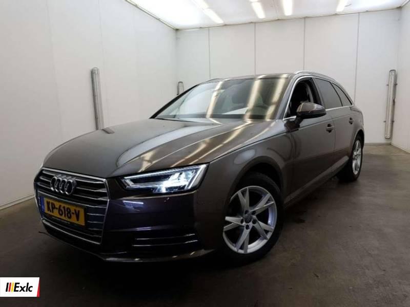 Audi A3 Lease >> Kaytetyt Audi Exleasingcar